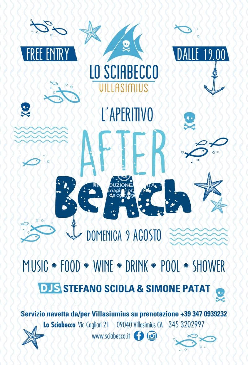 Img Web Aperitivo After Beach Agosto2020 Sciabecco Villasimius