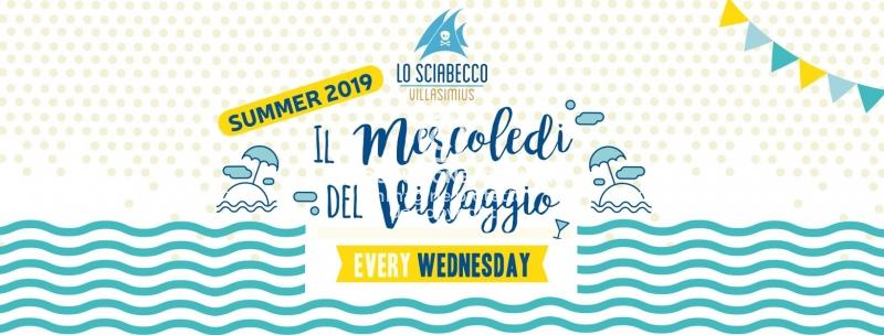 Img Web Mercoledi Del Villaggio 2019 Sciabecco Villasimius