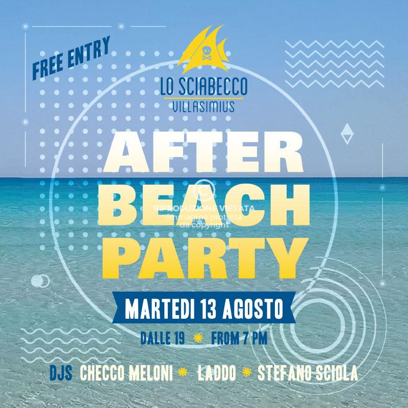 Img Web Sciabecco 13 Agosto 2019 Villasimius Sardegna